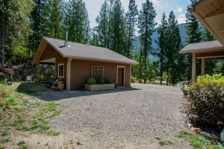 Photo 53: 2948 UPPER SLOCAN PARK ROAD in Slocan Park: House for sale : MLS®# 2460596