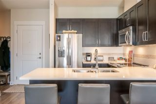 """Photo 8: 411 20728 WILLOUGHBY TOWN CENTER Drive in Langley: Willoughby Heights Condo for sale in """"Kensington"""" : MLS®# R2582359"""
