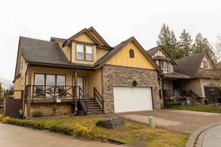 Photo 2: 46242 KERMODE Crescent in Chilliwack: Promontory House for sale (Sardis)  : MLS®# R2556441