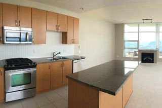 """Photo 2: PH2 9188 UNIVERSITY Crescent in Burnaby: Simon Fraser Univer. Condo for sale in """"ALTAIR"""" (Burnaby North)  : MLS®# R2080947"""