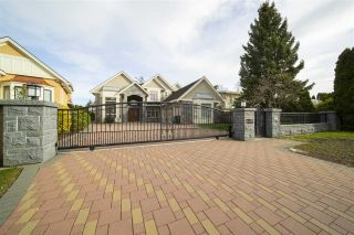 Main Photo: 3240 SPRINGFIELD Drive in Richmond: Steveston North House for sale : MLS®# R2549887