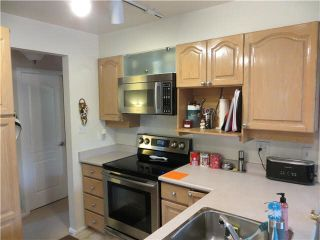 Photo 4: 106 7620 COLUMBIA Street in Vancouver: Marpole Condo for sale (Vancouver West)  : MLS®# V1122015