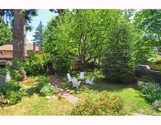 Photo 10: 5392 BLENHEIM Street in Vancouver: Kerrisdale House for sale (Vancouver West)  : MLS®# V777878