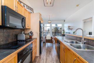 Photo 8: 348 10403 122 Street in Edmonton: Zone 07 Condo for sale : MLS®# E4255034