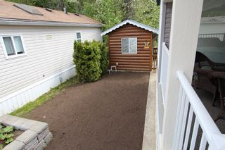 Photo 24: 175 3980 Squilax Anglemont Road in Scotch Creek: North Shuswap Manufactured Home for sale (Shuswap)  : MLS®# 10159462