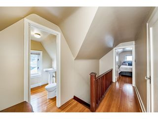"""Photo 20: 524 SECOND Street in New Westminster: Queens Park House for sale in """"QUEENS PARK"""" : MLS®# R2575575"""
