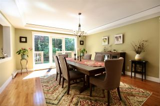 """Photo 7: 2683 NORTHCREST Drive in Surrey: Sunnyside Park Surrey House for sale in """"Woodshire Park"""" (South Surrey White Rock)  : MLS®# R2487213"""