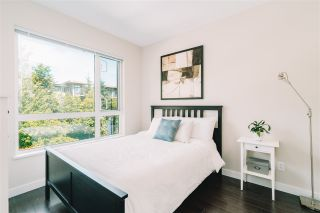 """Photo 16: 410 9350 UNIVERSITY HIGH Street in Burnaby: Simon Fraser Univer. Townhouse for sale in """"Lift"""" (Burnaby North)  : MLS®# R2468337"""