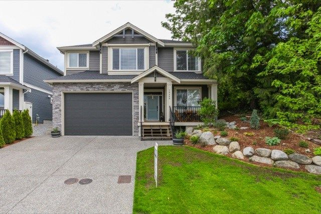 Main Photo: 10450 245 Street in Maple Ridge: Albion House for sale : MLS®# R2062622