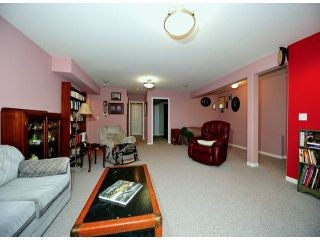 Photo 10: 27 4001 OLD CLAYBURN Road in Abbotsford: Abbotsford East Townhouse for sale : MLS®# F1319230