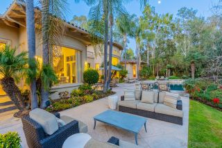 Photo 8: RANCHO SANTA FE House for sale : 6 bedrooms : 16711 Avenida Arroyo Pasajero