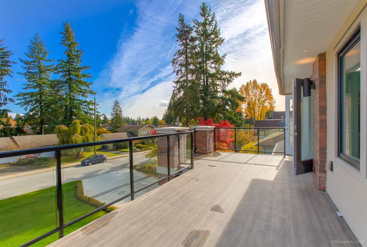 Photo 17: Photos: 850 PORTER Street in Coquitlam: Harbour Chines House for sale : MLS®# R2421865
