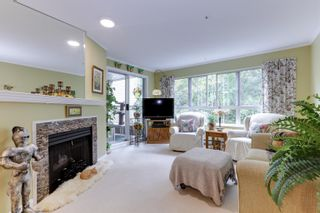 """Photo 3: 316 2960 PRINCESS Crescent in Coquitlam: Canyon Springs Condo for sale in """"THE JEFFERSON"""" : MLS®# R2620387"""