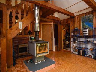 Photo 23: 5999 FORBIDDEN PLATEAU ROAD in COURTENAY: CV Courtenay West House for sale (Comox Valley)  : MLS®# 787510