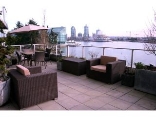 Photo 2: # 301 8 SMITHE ME in Vancouver: Yaletown Condo for sale (Vancouver West)  : MLS®# V985268
