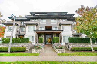 Photo 1: 308 7478 BYRNEPARK Walk in Burnaby: South Slope Condo for sale (Burnaby South)  : MLS®# R2578534