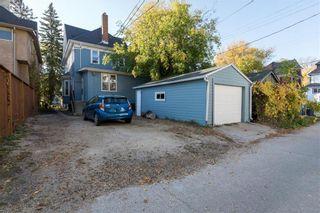 Photo 4: 521 Gertrude Avenue in Winnipeg: Residential for sale (1B)  : MLS®# 202123589
