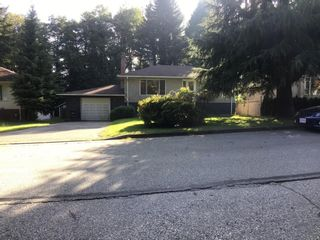 Photo 1: 4286 ALDERWOOD Crescent in Burnaby: Garden Village House for sale (Burnaby South)  : MLS®# R2578511