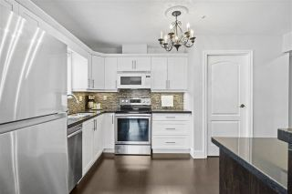 """Photo 5: 203 15272 20 Avenue in Surrey: King George Corridor Condo for sale in """"Windsor Court"""" (South Surrey White Rock)  : MLS®# R2538483"""