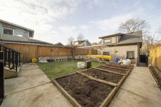Photo 8: 831 E KING EDWARD Avenue in Vancouver: Fraser VE House for sale (Vancouver East)  : MLS®# R2545984