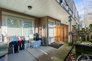 """Photo 24: 80 8250 209B Street in Langley: Willoughby Heights Townhouse for sale in """"Outlook"""" : MLS®# R2530927"""