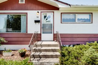 Photo 4: 73 Galway Crescent SW in Calgary: Glamorgan Detached for sale : MLS®# A1116247