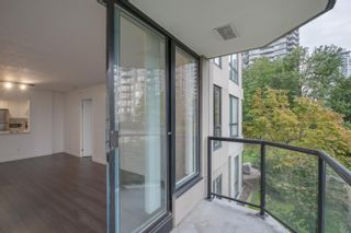 """Photo 1: 208 838 AGNES Street in New Westminster: Downtown NW Condo for sale in """"Westminster Towers"""" : MLS®# R2616650"""