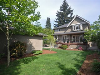 Photo 20: 2856 W 36TH Avenue in Vancouver: MacKenzie Heights House for sale (Vancouver West)  : MLS®# V1063913
