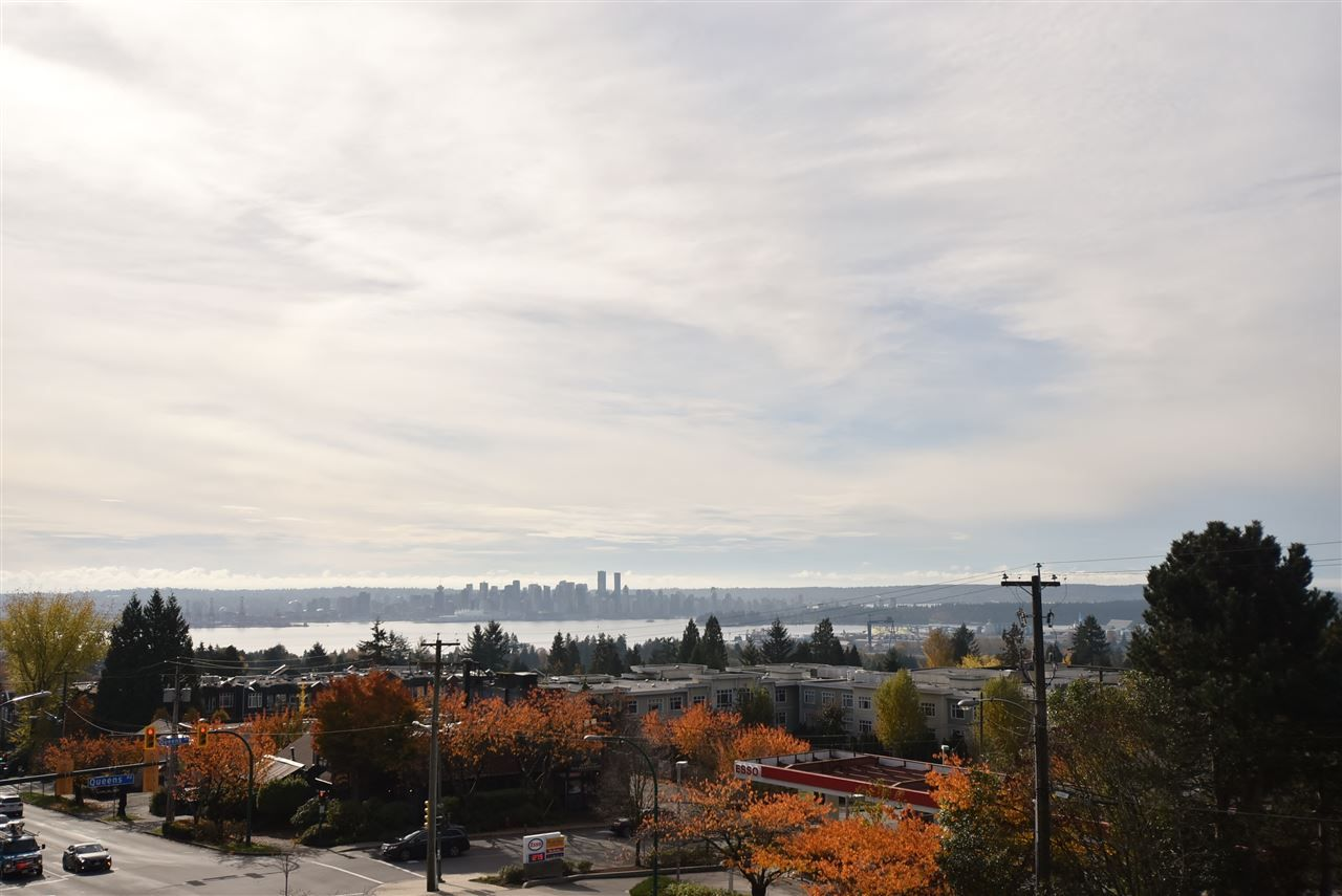 """Main Photo: 320 3080 LONSDALE Avenue in North Vancouver: Upper Lonsdale Condo for sale in """"KINGSVIEW MANOR"""" : MLS®# R2120342"""