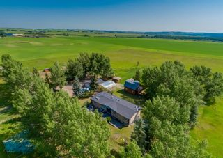 Photo 35: 306216 48 Street W: Rural Foothills County Detached for sale : MLS®# A1129603