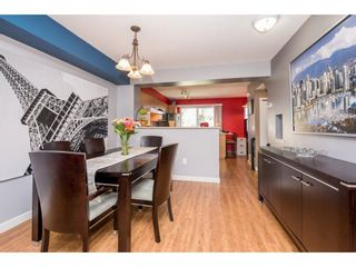 """Photo 8: 24 20540 66 Avenue in Langley: Willoughby Heights Townhouse for sale in """"AMBERLEIGH"""" : MLS®# R2152638"""