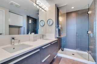 """Photo 25: 4202 4485 SKYLINE Drive in Burnaby: Brentwood Park Condo for sale in """"ALTUS AT SOLO"""" (Burnaby North)  : MLS®# R2316432"""