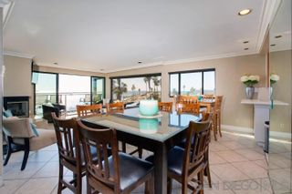 Photo 4: MISSION BEACH Condo for sale : 4 bedrooms : 2595 Ocean Front Walk #6 in Pacific Beach