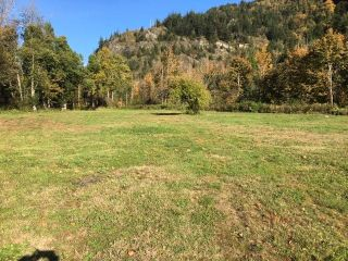 Photo 3: 59945 HUNTER CREEK Road in Hope: Hope Laidlaw Land for sale : MLS®# R2437627