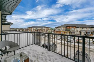 Photo 20: 7203 2781 Chinook Winds Drive SW: Airdrie Row/Townhouse for sale : MLS®# A1051381