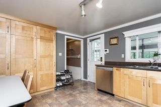 Photo 11: 548 Aberdeen Avenue in Winnipeg: North End Residential for sale (4A)  : MLS®# 202119164