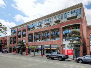 Photo 1: 312 517 Fisgard St in : Vi Downtown Condo for sale (Victoria)  : MLS®# 874546