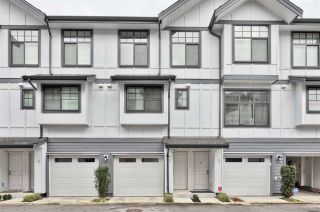 """Photo 16: 5 5048 SAVILE Row in Burnaby: Burnaby Lake Townhouse for sale in """"SAVILLE ROW"""" (Burnaby South)  : MLS®# R2521057"""