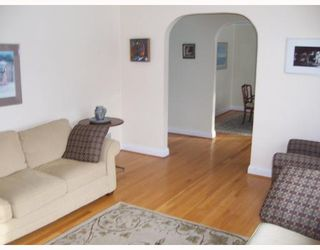 Photo 5: 448 BROCK Street in WINNIPEG: River Heights / Tuxedo / Linden Woods Residential for sale (South Winnipeg)  : MLS®# 2803760