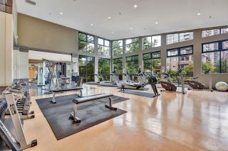 Photo 33: 317 1150 KENSAL Place in Coquitlam: New Horizons Condo for sale : MLS®# R2618630