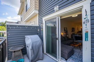 """Photo 19: 702 32789 BURTON Avenue in Mission: Mission BC Townhouse for sale in """"SILVERCREEK TOWNHOMES"""" : MLS®# R2618038"""