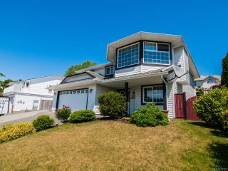 Photo 39: 1194 Blesbok Rd in CAMPBELL RIVER: CR Campbell River Central House for sale (Campbell River)  : MLS®# 721163