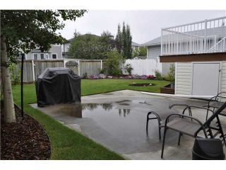 Photo 19: 1235 ERIN Drive SE: Airdrie Residential Detached Single Family for sale : MLS®# C3580780