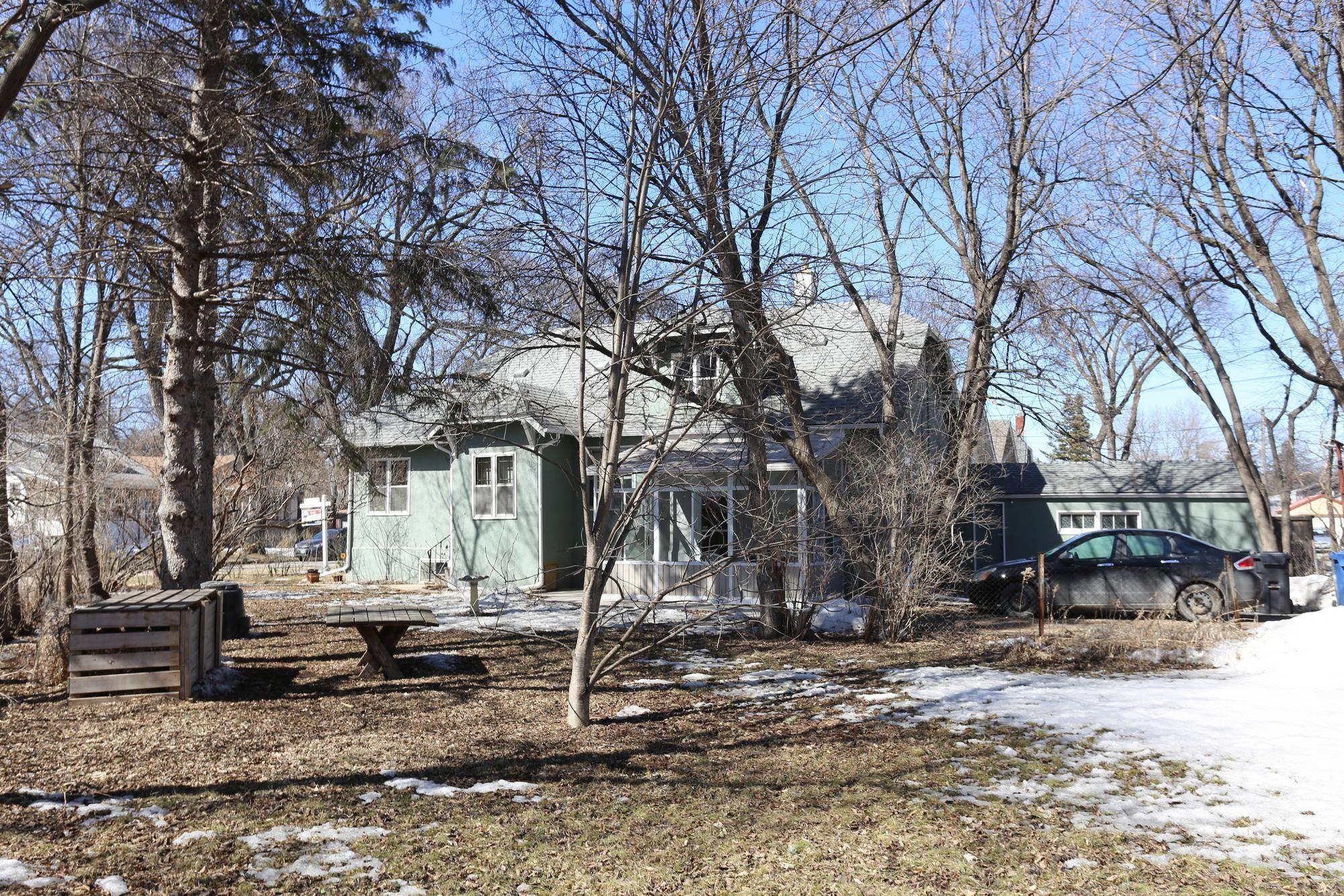 Photo 35: Photos: 109 Garfield Street South in Winnipeg: Wolseley Single Family Detached for sale (5B)  : MLS®# 1808340