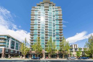 "Photo 3: 1902 138 E ESPLANADE Street in North Vancouver: Lower Lonsdale Condo for sale in ""The Premiere at The Pier"" : MLS®# R2576004"