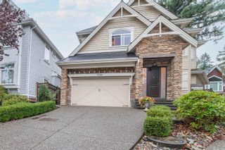 """Main Photo: 16346 27B Avenue in Surrey: Grandview Surrey House for sale in """"Morgan Heights"""" (South Surrey White Rock)  : MLS®# R2626827"""