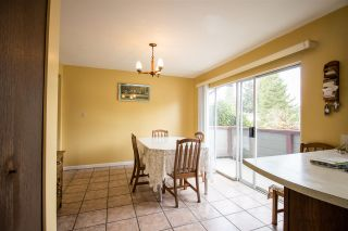Photo 10: 21022 119 Avenue in Maple Ridge: Southwest Maple Ridge House for sale : MLS®# R2482624