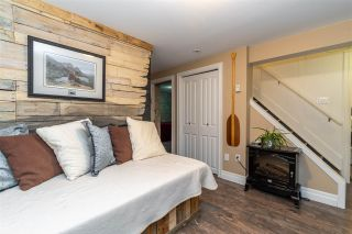 """Photo 31: 28 5960 COWICHAN Street in Chilliwack: Vedder S Watson-Promontory Townhouse for sale in """"QUARTERS WEST"""" (Sardis)  : MLS®# R2580824"""
