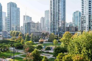 """Photo 31: 505 488 HELMCKEN Street in Vancouver: Yaletown Condo for sale in """"ROBINSON TOWER"""" (Vancouver West)  : MLS®# R2590838"""