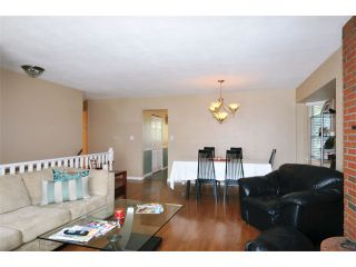 """Photo 4: 19537 116B Avenue in Pitt Meadows: South Meadows House for sale in """"SOUTH MEADOWS"""" : MLS®# V1061590"""